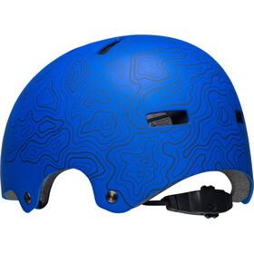 Bell Local Kask rowerowy niebieski